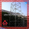 Manufacturer Ringlock Scaffolding with Ce Certificate