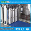 Fully-Auto PE Film Shrink Wrapping Machinery for Packing Glass Bottles