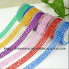 Crystal Colorful Acrylic Rhinestone Sticker Self-Adhesive DIY Stickers for Decoration (TP-599)