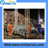 Reichy Customized Lighting and Sound Truss for Promotion