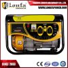 5.5HP Air Cooled 2kVA 2kw 2000 Watt Gasoline Generator (Manual)