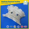 Ceramic Super Intalox Saddle Ring for Scrubber Tower