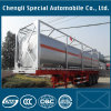 Transport Chemical Liquid and Fuel 20feet ISO Chemical Tank Container
