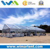 15X25m Clear PVC Tent for Wedding and Party
