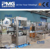 High Speed Automatic Bottle Labeling Machine