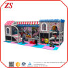 Professional Standard Made Soft Play Kids Indoor Playground