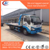 China Clw Isuzu Chassis 5ton Towing Truck Wrecker
