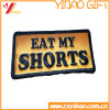 Custom Simple Hight Quality Embroidery Badge with Patchs Woven Label (YB-HR-405)