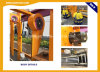 Dericen Ds9 Tunnel Car Wash Equipment Prices with Energy Saving System