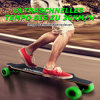 USA Warehouse 4 Wheel Electric Smart Skateboard with Remote