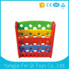 Kid Toy Plastic Bookshelf Plastic Toy Children Equipment Indoor Toy Kids School Furniture