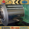 2b Finish 301 Stainless Steel Coil with Half Hard State