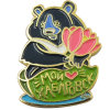 Custom High Quality Metal Lapel Pin with Soft Enamel