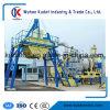 Mobile Asphalt Mixing Plant Slb20