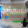 Inflatable Roller Zorb Ball Glass Ball with Ce Pump