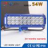 54W LED Light Bar CREE Auto Lighting Bar
