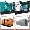 20kVA-1718kVA Soundproof Genset Powered by Cummins Engine Ce/Soncap/CIQ/UL/ISO