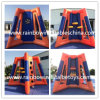 4 in 1 Inflatable Ball Game/Inflatable Shooting Game/Inflatable Ball Throwing Game