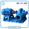 Large Flow Electric Horizontal Split Case Centriofugal Irrigation Pump