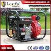 1.5 Inch 7.0HP Honda Engine High Pressure Agricultural Irrigation Gasoline Water Pump