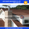 Stone Coated Metal Roof Tiles From Linyi Wante Direct Factory