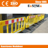 Plastic Road Safety Fence Barrier for Crowd Control