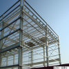 Easy Assembled Prefab Construcion Workshop Frame Steel Hangar