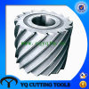 HSS Coarse Teeth Plain Milling Cutter