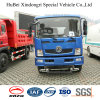 11cbm 11ton Dongfeng Euro 4 Water Delivery Sprinkle Truck with Cummins Engine
