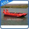 Single Lane for 4-10 Person Inflatable Banana Boat for Water Exciting People Games