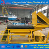 Kdtj-5 Portable Gold Mining Drum Screen