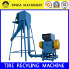 Rubber Granule Coarse Crusher