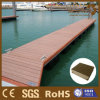 Wood Plastic Composite Solid Outdoor Decking
