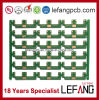 1.0mm 4layers OSP Fr4 Consumer Electronics Circuit Board PCB
