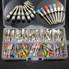 Dental Nylon Latch Flat Polishing Polisher Prophy White Colorful Brush
