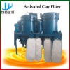 High Efficiency Plate Frame Type Airtight Filter Machine/Vacuum Leaf Filter Press