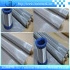 304 Stainless Steel Wire Mesh with Plain Weave