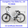2016 Hot Selling Two Wheel Mobility E Vehicle Electric Bike