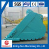 Kobelco Sk75 450mm Width of The Excavator Standard Bucket