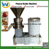 China Fruit Apple Pear Pineapple Jam Peanut Butter Grinding Machine