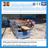 Hydraulic Cutting Z Metal Roof Purlin Forming Machine High Speed