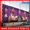 Outdoor Advertising Digital Printing Frontlit Flex Banner