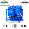 Single Vacuum Weather Proof Type Used Insulating Oil Purifier