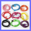 Multi Color 8 Pin Lightning USB Cable Cord for iPhone 6 5, iPad 4 Mini Charge Sync Cable for iPhone 5s 5c