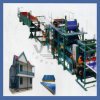 CE ISO Certificated Good Quality Color Steel EPS Sandwich Panel Production Line