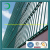 Galvanized Double Wire Fencing/Galvanized and Powder Coated Fence (ISO9001: 2008)