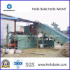 China Supply Semi Automatic Straw/Hay/Stalk Balers