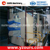 Automatic Powder Coating Line for Steel Structure