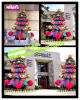 5m Christmas Decoration Inflatable Pine Tree