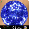 2017 New Design 3D Garland Ball Light (CE/RoHS)